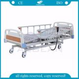 AG-Bm104 Solid and Durable Professional 3 Function Manual Medical Bed