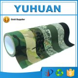 Good Quality Camouflage Military Adhesive Tape