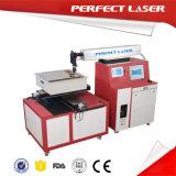Stainless Steel YAG 500W Sheet Metal Laser Cutting Machine