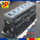 Diesel Engine Cylinder Block 6bg1 (1-11210-444-7) for Isuzu Engine Part