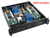 1800W Two Channels SMPS Power Amplifier for Outdoor Performance