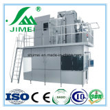 Hot Sale Stainless Automatic Carton Beverage Aseptic Filling Packing Machine