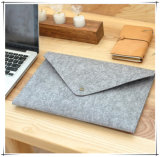 New Design Laser Cutting Felt Laptop Bag