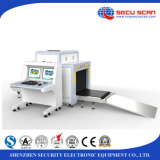 X-ray Baggage Scanner AT8065 professional X ray baggage scanning system