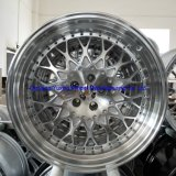 Hot Sale 18-19 Inch Cars Auto Parts Alloy Wheel