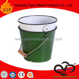 Quality Enamel Water Bucket / Water Pail