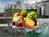 Multiple Use Mixed Fruit Juice Production Line