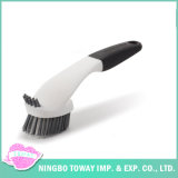 Multifunction Flexible Long Handled Tube Brush Floor Cleaning Brush