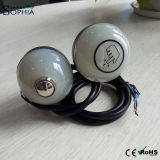 Banner Indicator Light, Press Button Indicator Lamp for Car Auto Workshop