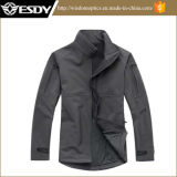 Esdy Men′s Military Outdoor Waterproof Winter Tactical Jackets Coat