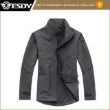 Esdy Men's Military Outdoor Waterproof Winter Tactical Jackets Coat
