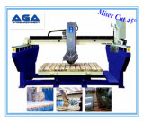 Granite/Marble Bridge Saw for Cutting Stone Tiles (XZQQ625A)