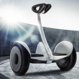 Smart Balancing Two Wheels Electric Mini Scooter with Handle Bar
