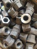 Construction Cast Ductile Iron Nut