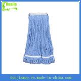 Wet Floor Cleaning Tool Dust Mop Head Cotton Mop