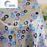 75dx150d Silk Printed Satin Fabric