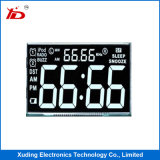 Va Negative Blackground LCD Used in Electronic Scale LCD Module
