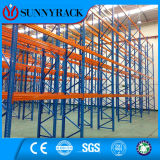 ISO9001 Approved Storage Pallet Rack and Wire Container