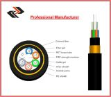 2~144 Cores All Dielectric Self-Supporting Optical Cable ADSS