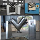 V Type Mixer for Chemical Mixing Machine Equipment