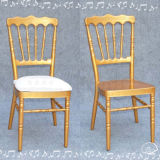 French Style Napoleon Dining Room Chairs (YC-A32-03)