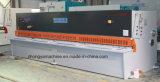 Hydraulic Shearing Machine Plate Cutting Machine QC12y-8/4000