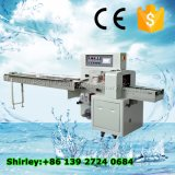 Automatic Horizontal Pillow Bag Packaging Machine for Incense Stick