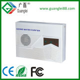Home Water Air Purifier with 400mg/H Ozone and Anion