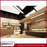 Elegant Shoes Shop/Store Design for Shopping Mall From Factory