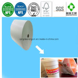 Single/Double Sides PE Coated Doukin Donuts Ice Coffee Cup Paper