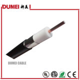Factory Qr625 Al-Tube Coaxial Cable for CATV System