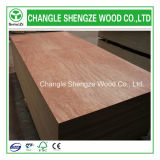 1220X2440/1250X2500mm Low Price Furniture Grade Commercial Plywood