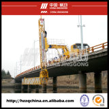 22m 8X4 Volvo (390HP) Lattice Bridge Inspection Vehicle (HZZ5320JQJ22)