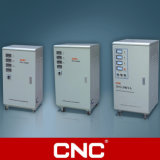 SVC High Accuracy Full-Automatic Three/Single Phase Voltage Stabilizer