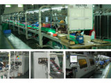 Manual Plug-in PCB Assembly Line-1