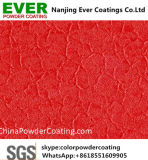 Electrostatic Spray Crocodile Skin Powder Coating Paint