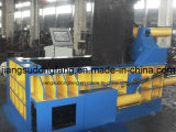 Hydraulic Can Baler for Recycling (Y81T-160)