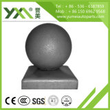 Forging Ball for Machine Auto Parts Engine Parts