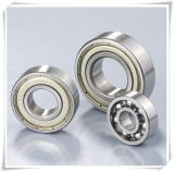 Chrome Steel Deep Groove Ball Bearing Baby Stroller Wheel Bearing
