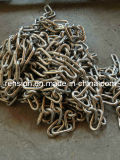 Stainless Steel Marine Lashing Link Chain