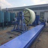 FRP CNC Automatic High Quality FRP GRP Tank Equipment