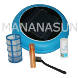 Solar Powered Pool Purifier (YQ-P002)