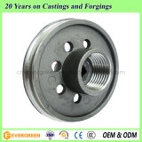 Casting/ ADC Part/ Aluminum Die Casting/ Filter Base (ADC-19)