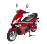 OEM 6000W EEC Electric Motorcycle: Zx-Bq