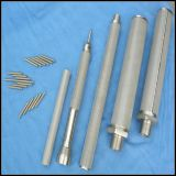 Direct Factory of Stainless Steel Filtration Tubes (L-79)