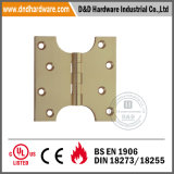Modern Parliament Hinge for Doors with UL