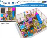 Lovely Small House Playgrounds for Kids Play (HC-22370)