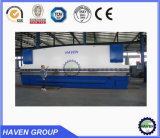 High quality WC67 series hydraulic sheet metal Press brake