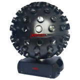 Newest RGBWA+UV 6in1 Big LED Magic Ball / Magic Light