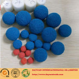 Cleaning Rubber Ball for Cleaning Pipe
